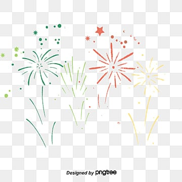 Cartoon Fireworks Png, Vectors, PSD, and Icons for Free ...