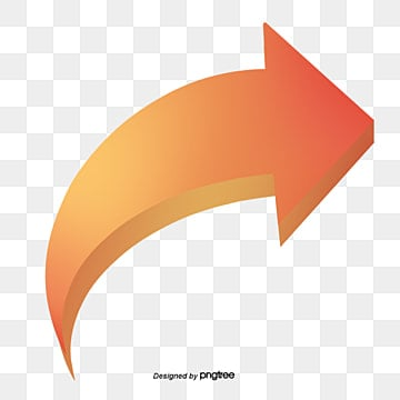 3d Arrows PNG Images | Vector and PSD Files | Free Download
