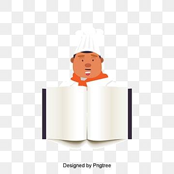 9a4a1a21ca8 hand-painted cartoon chef