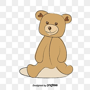 Teddy Bear Png, Vectors, PSD, and Clipart for Free ...