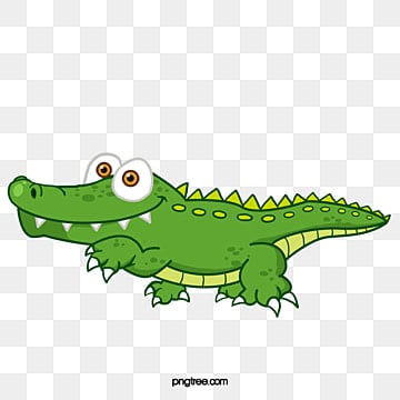 Crocodile Clipart Png Images Vector And Psd Files Free Download On Pngtree
