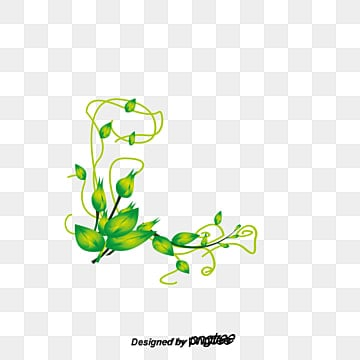 Green Leaves Frame Png Images Vector And Psd Files