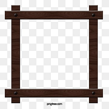 pretty brown wooden frame brown wooden frame beautiful wood frame wood frame png - Wooden Frame