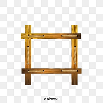 Wooden Frame Png Vectors Psd And Clipart For Free