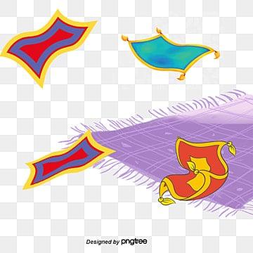 Latający Dywan Obrazy Png Wektory I Pliki Psd Darmowe