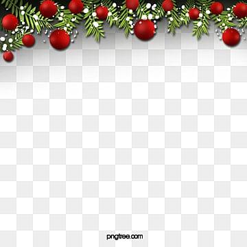 красный рождественский мяч, рождество, красный, мячPNG и PSD