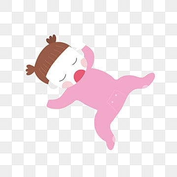 Sleeping Child PNG Images | Vector and PSD Files | Free ...