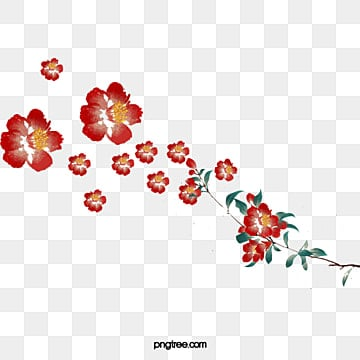 Falling Flowers Free Png Images And Psd Downloads
