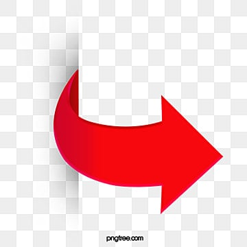Red Arrow Png Images Vector And Psd Files Free Download
