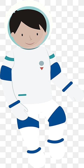 cartoon astronaut png vectors psd and clipart for free download rh pngtree com Free Clip Art Astronaut Illustration
