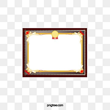 Certificate of merit png vectors psd and icons for free honor certificate certificate honor certificate commendation png and psd yadclub Choice Image