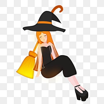 Image result for witch clipart