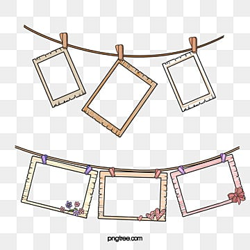 Photo Frame Png Vectors Psd And Clipart For Free Download Pngtree