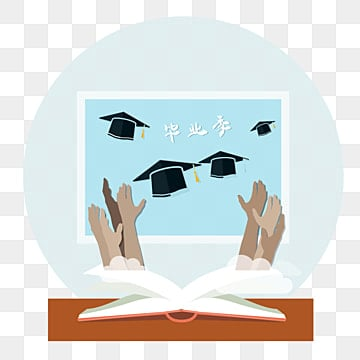 Graduate Png, Vectors, PSD, and Clipart for Free Download ...