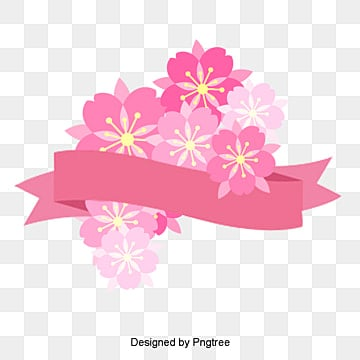 Bunga Sakura Png Vectors Psd And Clipart For Free Download Pngtree
