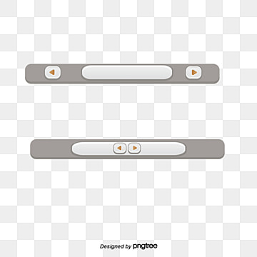 Scroll Bar Png Images Vector And Psd Files Free Download On Pngtree