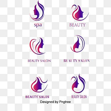 beauty salon png vector psd and clipart with