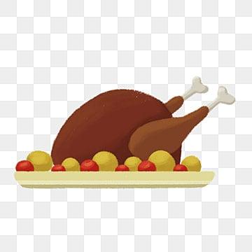 Christmas turkey, Food, Christmas, Turkey PNG Image