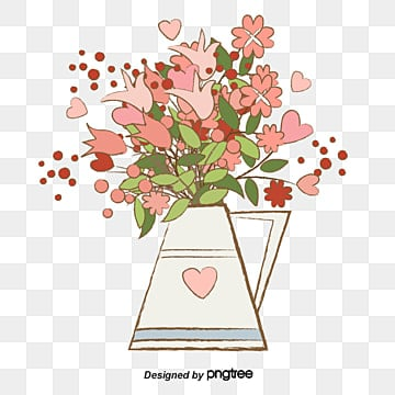 Flower Pot Png Vectors Psd And Clipart For Free Download Pngtree