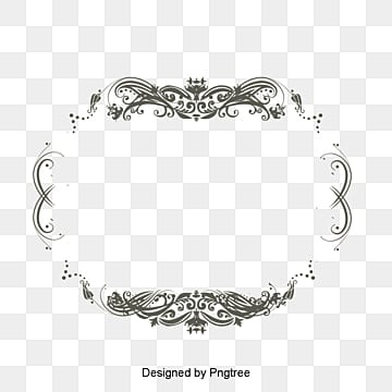 Vintage Frame Png Images Vectors And Psd Files Free