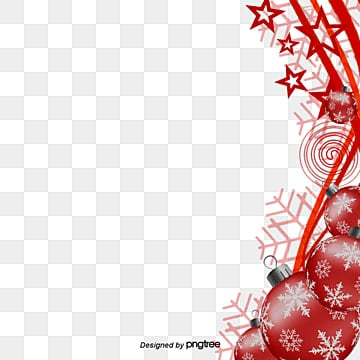 Christmas atmosphere background, Christmas Elements, Christmas Decoration, Christmas Decorative Background PNG and PSD