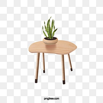 Living Room Sofa Side A Few Simple Tables Product Kind Creative Table
