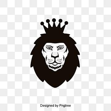 O REI leão Negro, Preto, O REI Leão, PrairiePNG e Vector