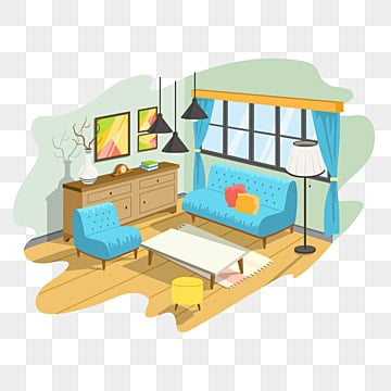 Living Room Png Vector Psd And Clipart With Transparent