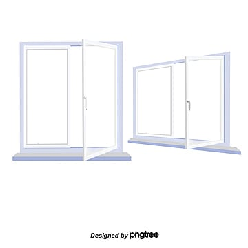 White Window Frames Frame Png And Psd