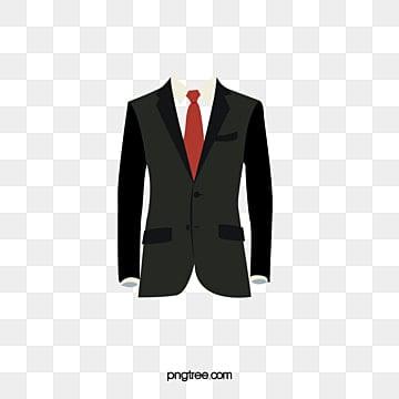 Black Suit Clothes Suit Men S Png Transparent Image And