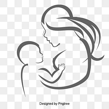 الأمومة مثلا, شعار مهرجان الرسم, مهرجان المرأة تصميم شعار, تصميم شعار المهرجان PNG Image and Clipart