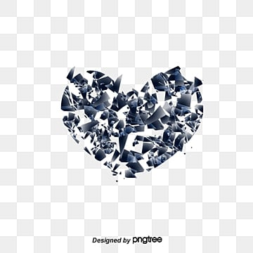 Glass Shards PNG Images | Vector and PSD Files | Free