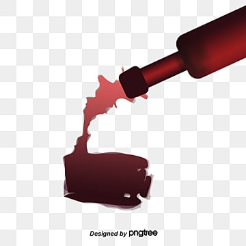 Pouring Wine PNG Images | Vectors and PSD Files