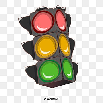 Traffic Light Png, Vector, PSD, and Clipart With Transparent