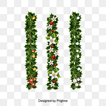 Christmas wreath brush, Christmas, Vector, Festival PNG and Vector