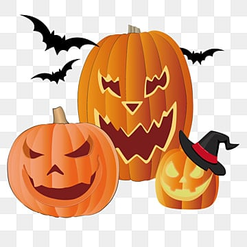 Halloween Pumpkin PNG Images   Vectors and PSD Files   Free ...
