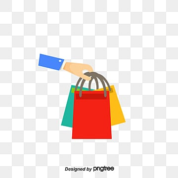 Shopping Bag Png Images Vectors And Psd Files Free Download On