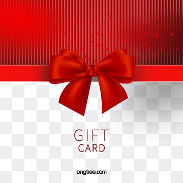 Gift Card Png Vectors PSD And Clipart For Free Download