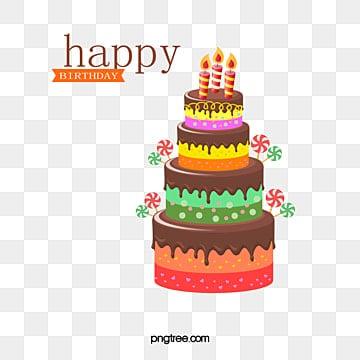 6f41c4b49 Pastel de cumpleañosPastel Vela Pastel PNG Y Vector. Pastel de cumpleaños