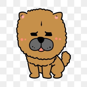 Chow Chow Png Images Vector And Psd Files Free Download On Pngtree