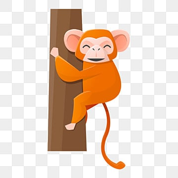 Monkey Png Images Download 1 394 Monkey Png Resources With