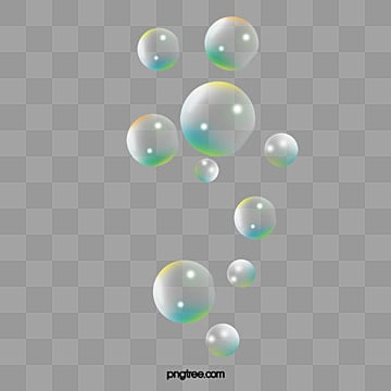 multicolored bubble png images vectors and psd files
