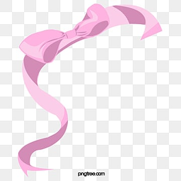 Pink Bow PNG Images Vectors And PSD Files Free