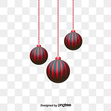 Christmas New Year golden ball, Vector, Christmas, Flat PNG and Vector