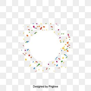Papel de Fundo, Aparas De Papel, Background, O Círculo PNG Image and Clipart