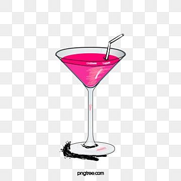 Cocktail vector free download vector art images pngtree - Dessin cocktail ...