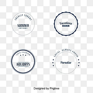 Blue logo collection, Blue, Logo, Collection PNG and PSD