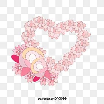 d33a8abef4d3 Love Frame PNG Images