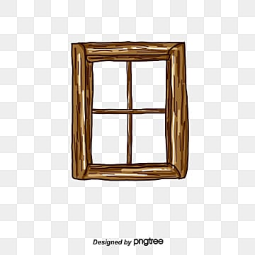 Old Windows Window Broken PNG Image And Clipart
