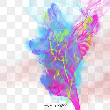 color smoke background material, Color, Dynamic, Smoke PNG and PSD
